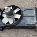 Škoda Felicia 1.6 s klimatizací - Renovace chladiče vody